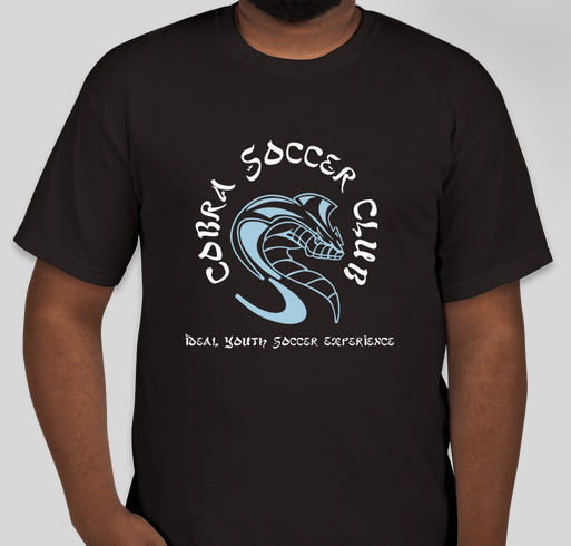 Cobra Soccer Club Cost Reduction Booster Custom Ink Fundraising