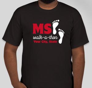 MS Walk-a-thon