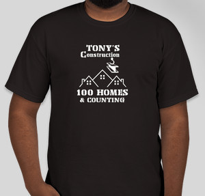 100 Homes & Counting