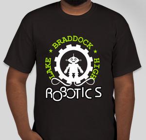 Lake Bracddock Robotics