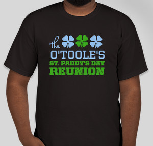 O'Toole's Paddy's Day Reunion