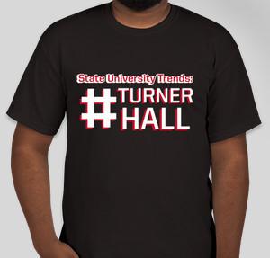 Turner Hall Dorm