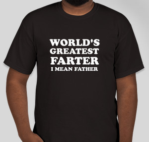 Greatest Father