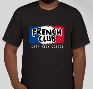 French club t shirt designs designs for custom french for French club t shirt