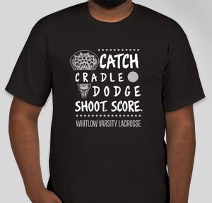 Whitlow Lacrosse