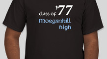 Morganhill High