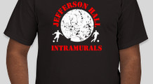 Jefferson Hall Intramurals