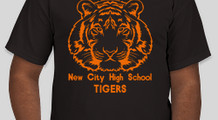 New City High School