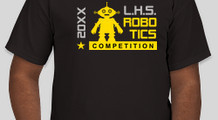LHS Robotics Competition