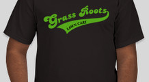 Grass Roots Lawn Care