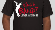 Who's Band?