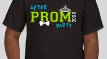 After Prom Party