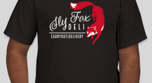 Sly Fox Deli