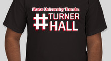 Turner Hall Dorm