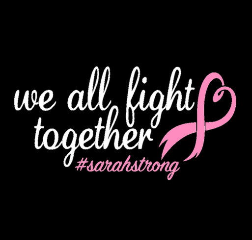 #sarahstrong shirt design - zoomed