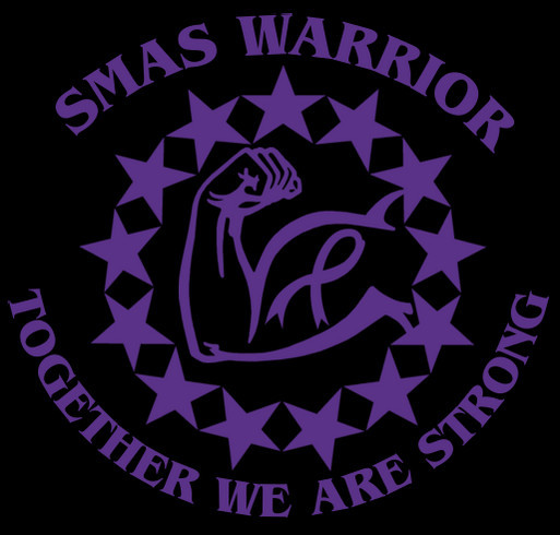 Together We are Stronger - Superior Mesenteric Artery Syndrome shirt design - zoomed