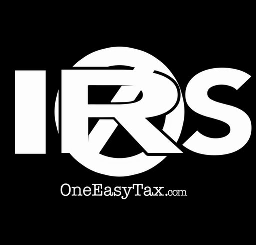 One Easy Tax For All shirt design - zoomed