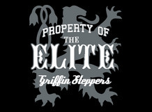 Griffin Steppers
