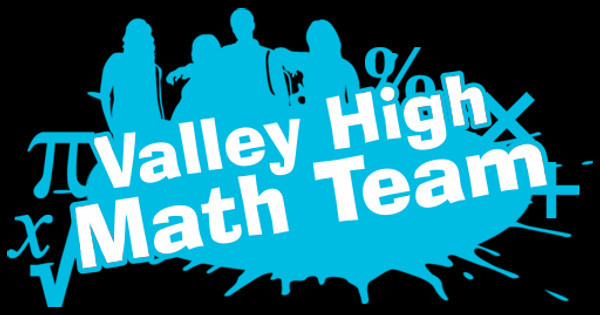 Valley High Math Team