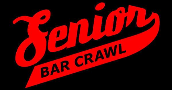 Senior Bar Crawl