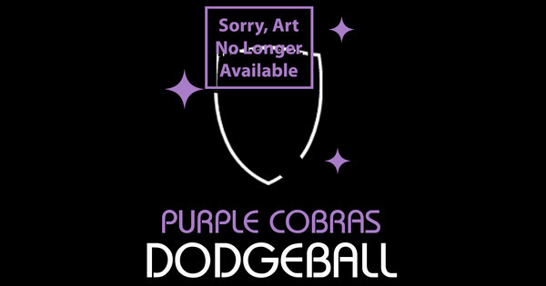 Purple Cobras Dodgeball