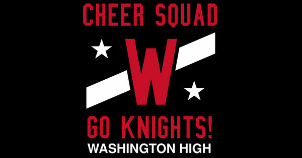 Knights Cheerleading