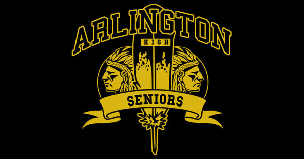 Arlington High Seniors