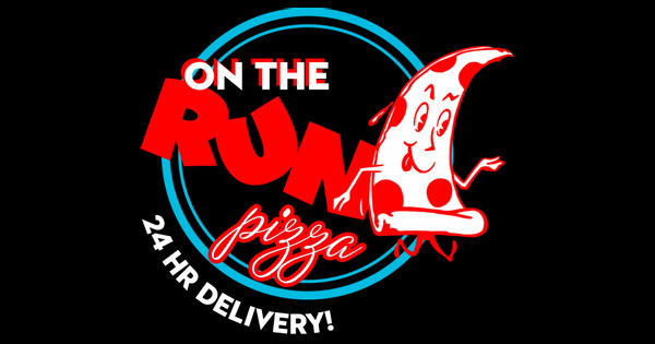 On The Run Pizza