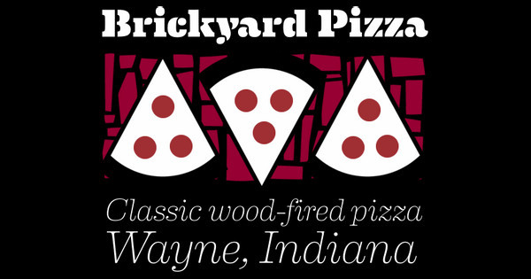 Brickyard Pizza