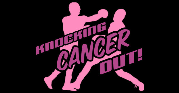 Knocking Cancer Out!
