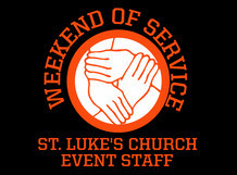 Weekend of Service