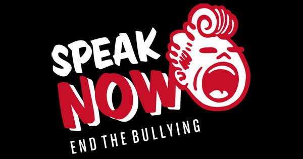 Speak Now, End Bullying