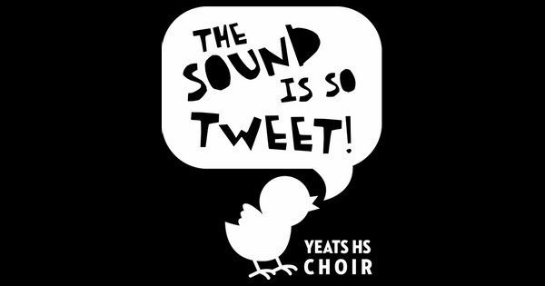 The Sound Is So Tweet!
