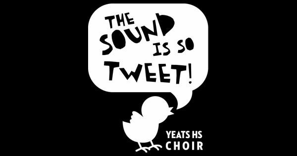 The Sound Is So Tweet!