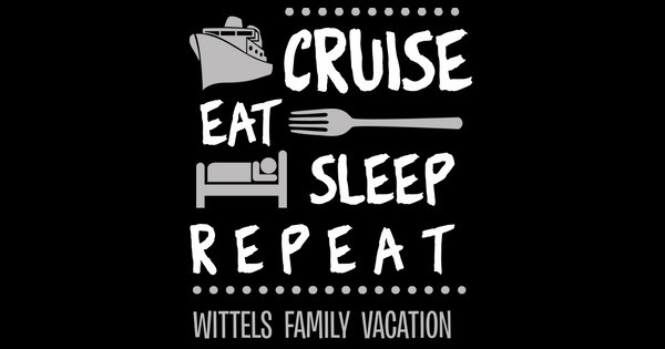 Cruise & Repeat