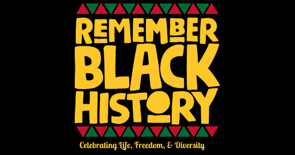 Remember Black History