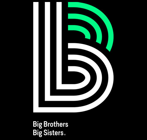 Big Brothers Big Sisters of the Bay Area New Brand Reveal shirt design - zoomed