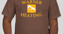 warner heating