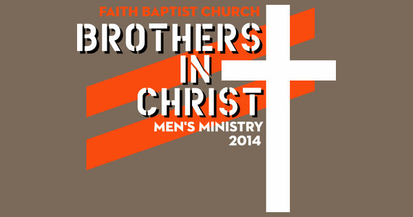 Brothers in Christ