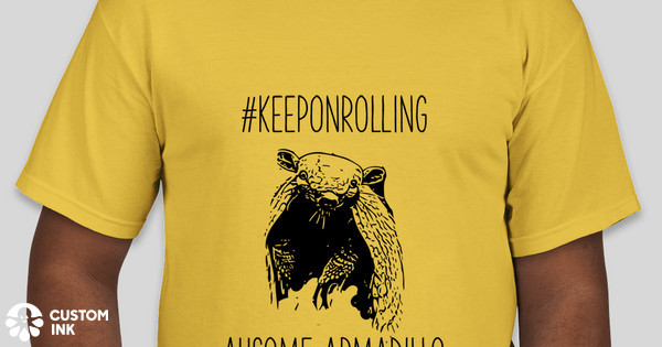 Support Help Support AUsome Armadillo for Autism Support