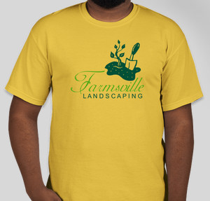 Farmsville Landscaping