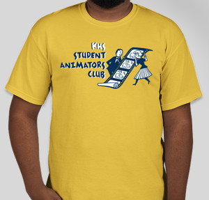 Student Animators Club