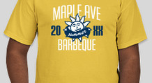Maple Ave BBQ
