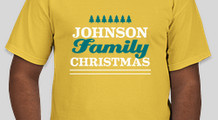 Johnson Family Christmas