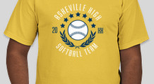 Asheville Softball