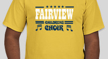 Fairview Choir