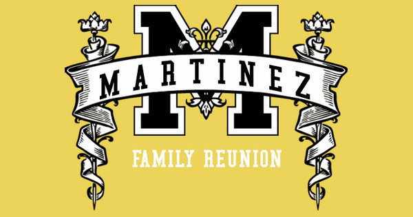 Martinez Reunion