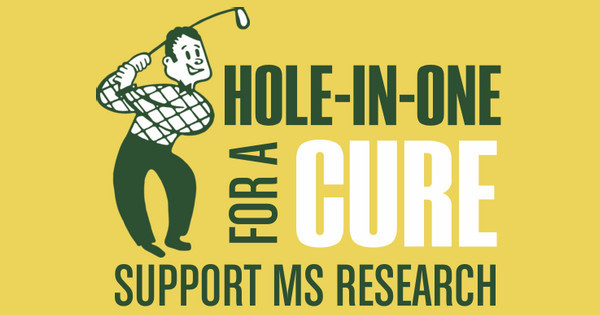 Hole-In-One For A Cure