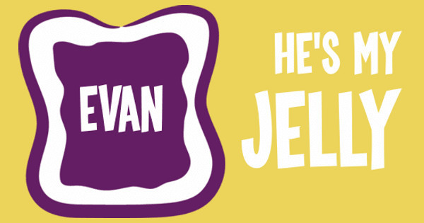 He's My Jelly