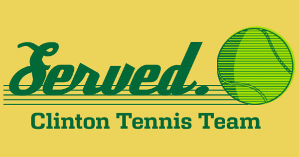 Clinton Tennis